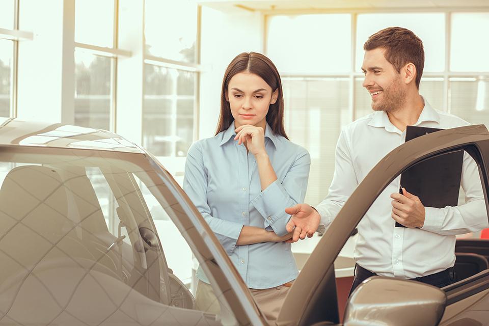 Der Vergleich: Leasing vsAutokauf