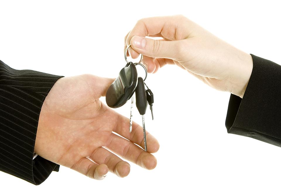 Stressfreie Rückgabe des Leasing-Fahrzeuges